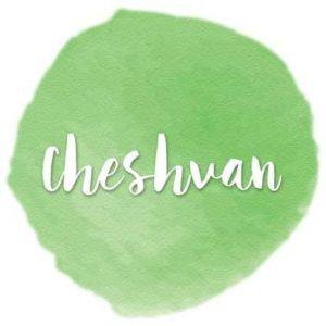 Cheshvan