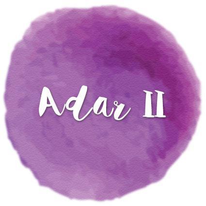 Adar II
