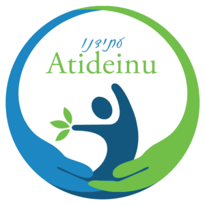 Atideinu Logo